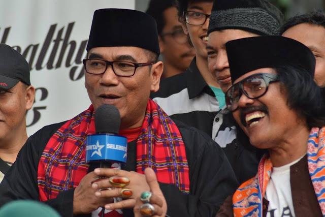 Biem: Ahok Hanya Sandiwara, Tak Akan Ada Calon Independen di Pilkada DKI