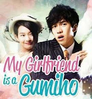 My Girlfriend Is a GuMiho Subtitle Indonesia