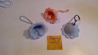 campana crochet