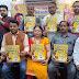 आज 101 जोड़ों के विवाह के साक्षी बनेंगे संत चिन्मयानंद बापू
