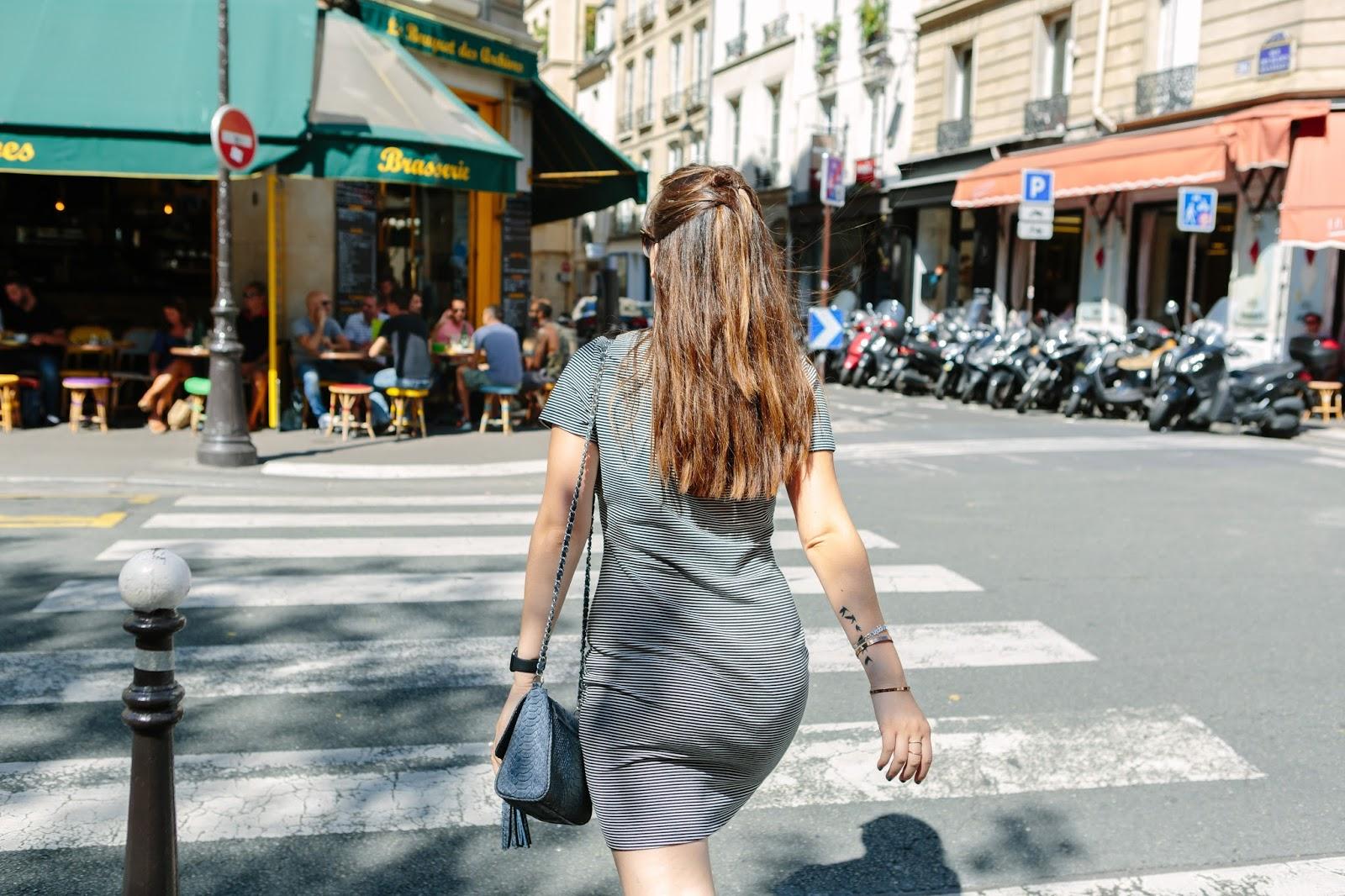 街头风, 博客, Look, 跟我见面, 时尚, 巴黎  风格