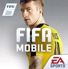 FIFA Mobile Soccer logo