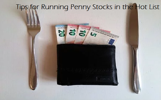 Penny Stock Hot List