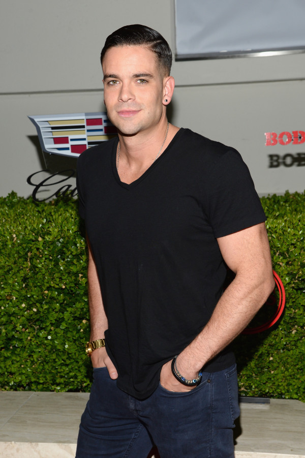 "Child Pornography charges against ""Glee"" actor Mark Salling to be Dropped following Suicide"
