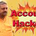 बख्तियारपुर विधायक रणविजय सिंह फँसे हैकर के जाल में एकाउंट हुआ हैक
