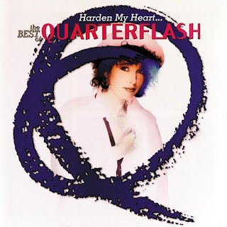Take Me To Heart by Quarterflash (1983)