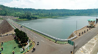 Kenampakan Alam dan Kenampakan Buatan di Indonesia
