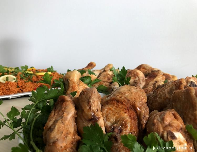 obiad dla gości