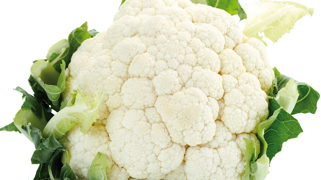 10 White Vegetables It Can Be Your Healthy Menu