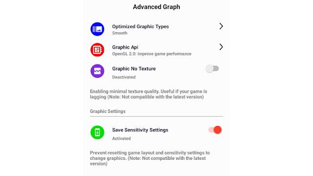 Cara Setting GFX Custom JM Tools PUBG Mobile