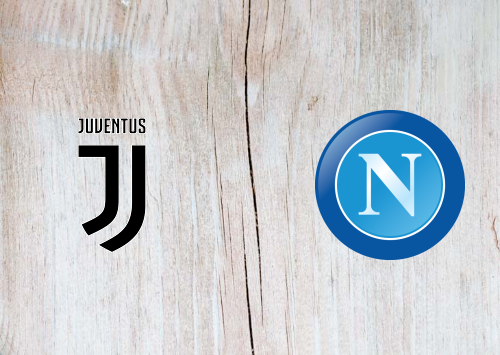 Juventus vs Napoli Full Match & Highlights 31 August 2019