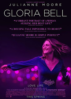 Gloria Bell 2018 English 720p BRRip ESubs 950MB