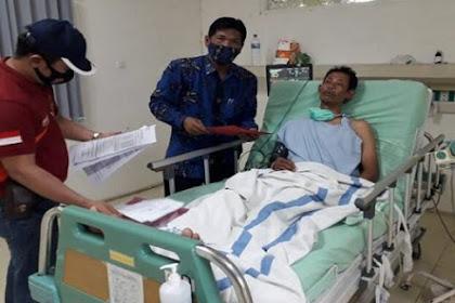 Tersangka Pembunuhan Sekeluarga di Rembang, Banyak Terdiam