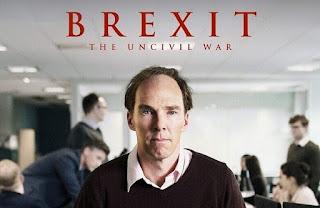 'Brexit: The Uncivil War'