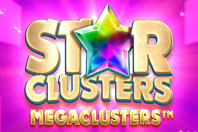ULASAN SLOT BIG TIME GAMING STAR CLUSTERS MEGACLUSTERS