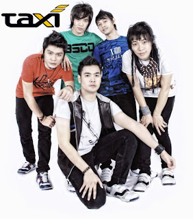 Chord : TAXI - Hujan Kemarin