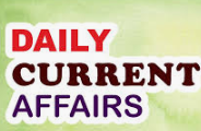 Daily Current Affairs 25 July 2020