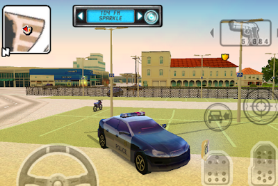 Download Gangstar: Miami Vindication Highly Compressed Android Game