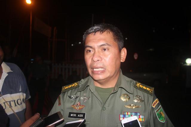 TPN-PB, TRWP dan TNPB Bersatu, Ini Tanggapan TNI