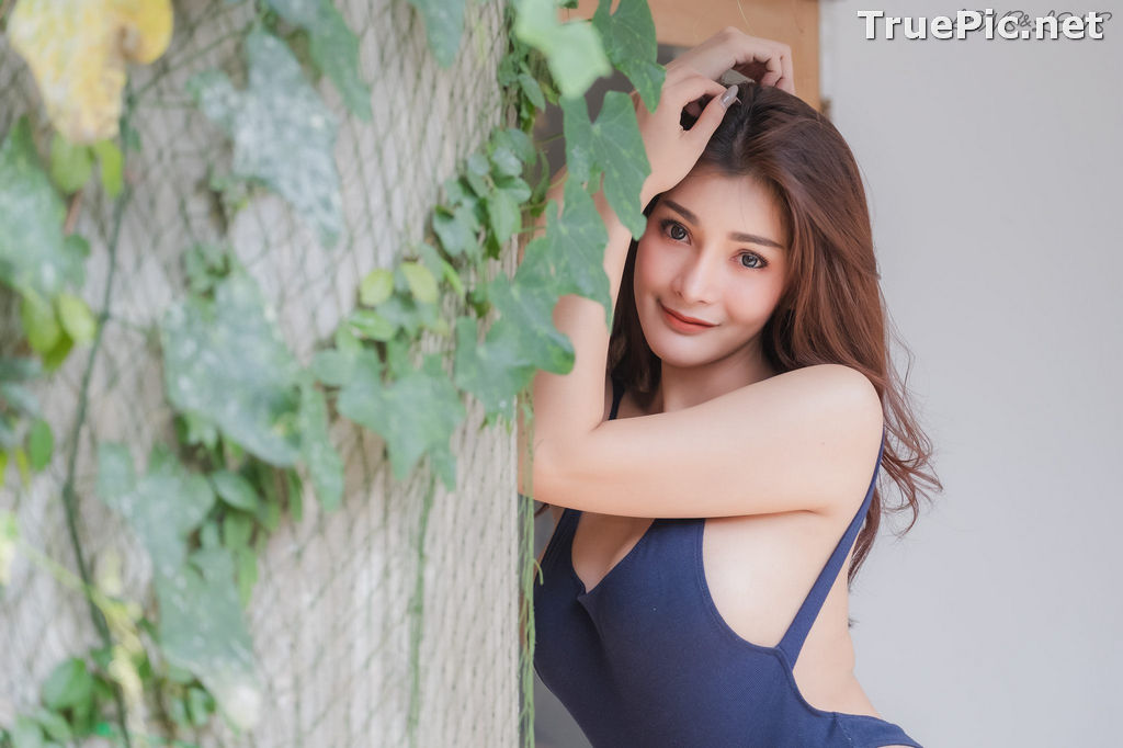 Image Thailand Model - Porntapawee Sripreserth - Concept Sexy One Piece - TruePic.net - Picture-5