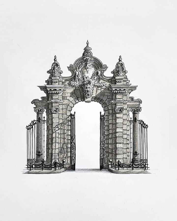 07-Budapest-Hungary-Castle-gate-Chris-Henton-www-designstack-co