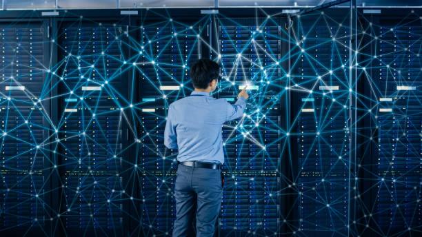 Nex Data Center menyediakan pelayanan data center di Indonesia