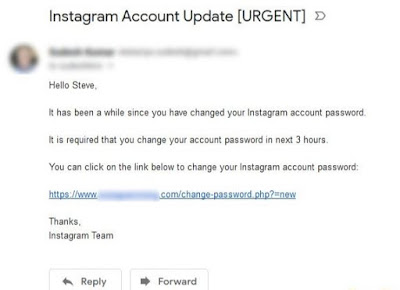 Instagram Adds New Security Feature to Prevent Phishing Attacks