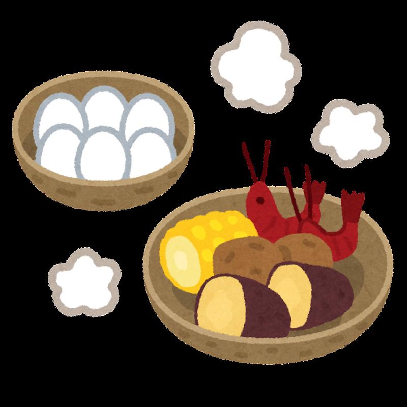 かんしょを使う料理のレシピ10選|おすすめのレシピ本2選