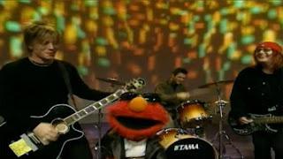 The Goo Goo Dolls and Elmo sing Slide (Pride). Sesame Street The Best of Elmo 2