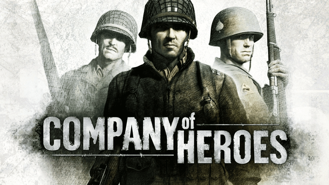 Link Tải Game Company of Heroes (Complete Edition) Free Download