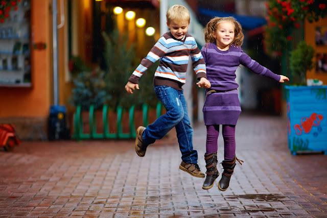 merk in de kijker, clic!, kinderschoenen, junior steps, zonhoven