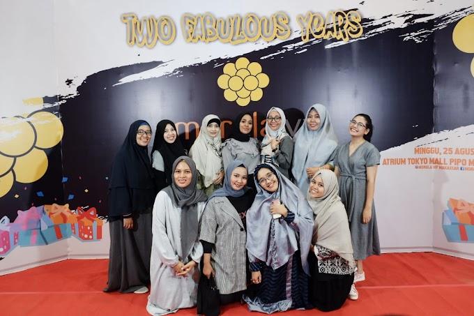 2 Tahun Hadirnya Morula Di Makassar