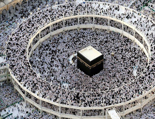 Biaya Umrah Diperkirakan Naik Di Tahun 2013 Akibat Renovasi Masjidil Haram