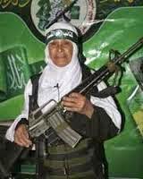 Mengenal Fathimah Najjar, Pelaku Bom Syahid Paling Tua