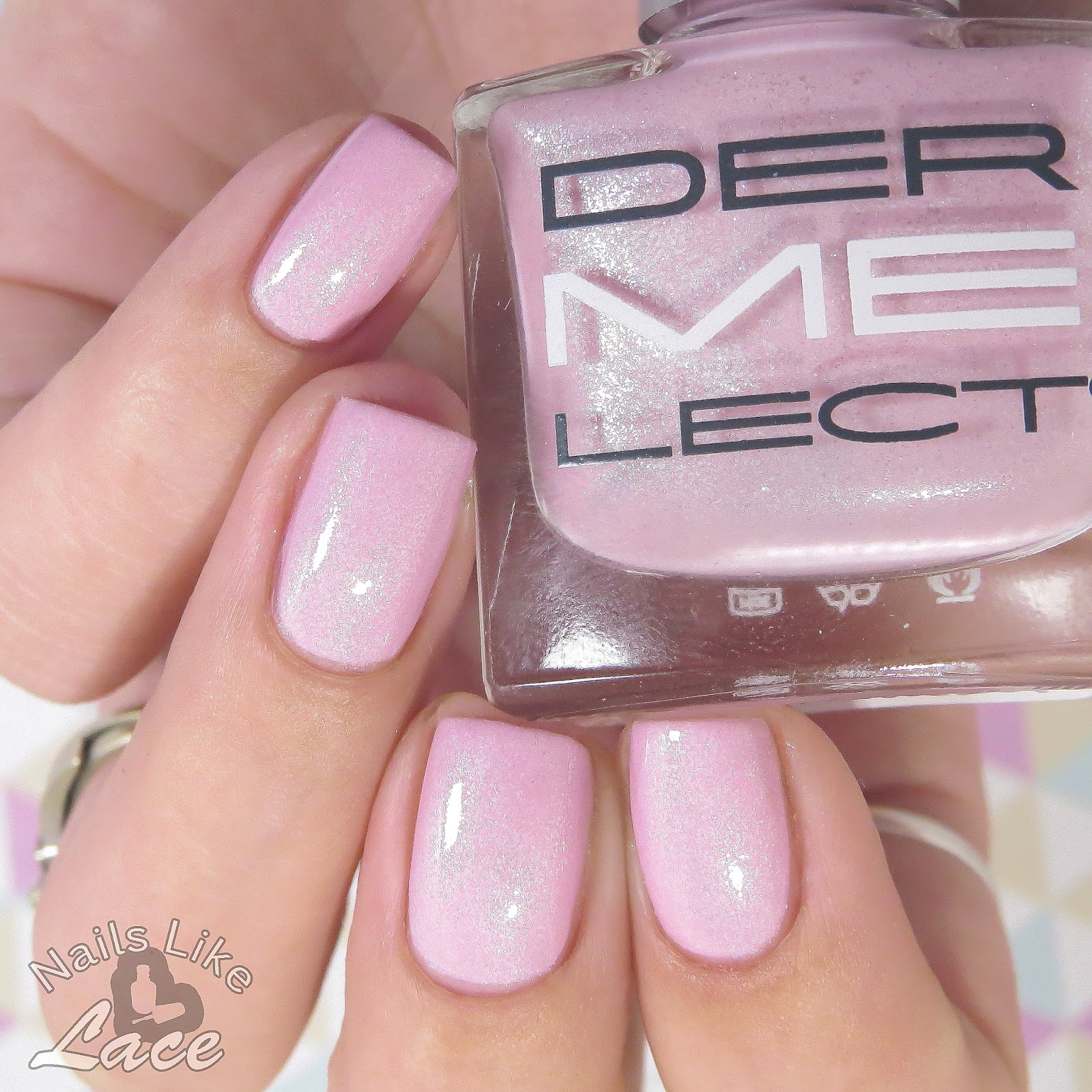 NailsLikeLace: Dermelect \'ME\' Outburst Collection for Spring 2016 ...