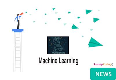 Apa Itu Machine Learning (ML) Dan Manfaatnya