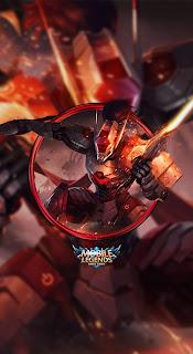 Saber Fullmetal Ronin Heroes Assassin of Skins V3