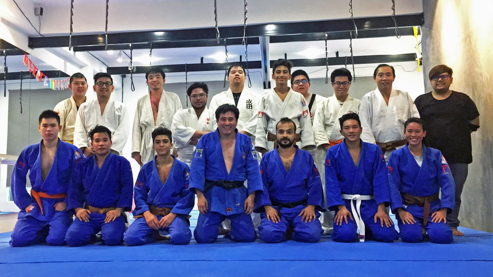 Kl Judo Centre Activ Studio