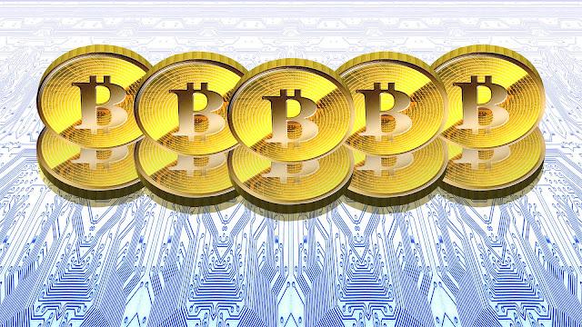ビットコインの壁紙・その2