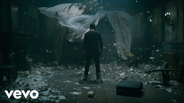 Eminem Unveils 'River' Video feat. Ed Sheeran