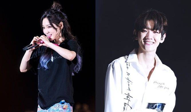 Fotografije za taeyeon i baekhyun