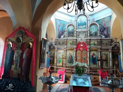iglesia barrio moscu riga