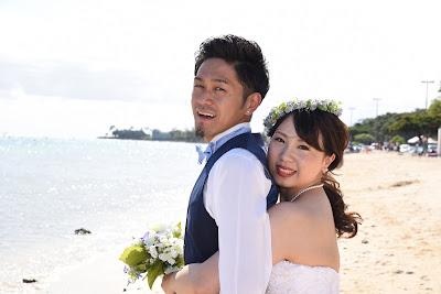 Takanori & Kaori