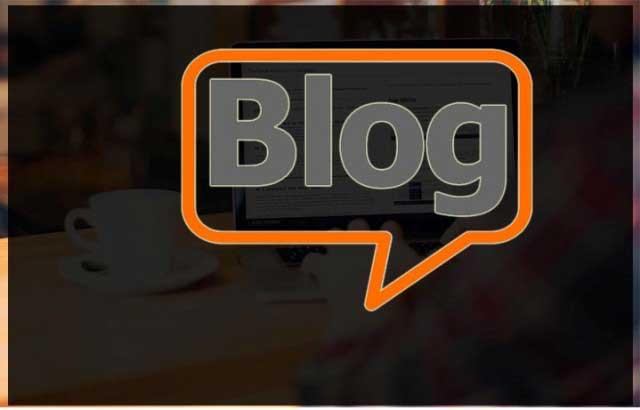 What is a Blog? : Award Winning Blogger