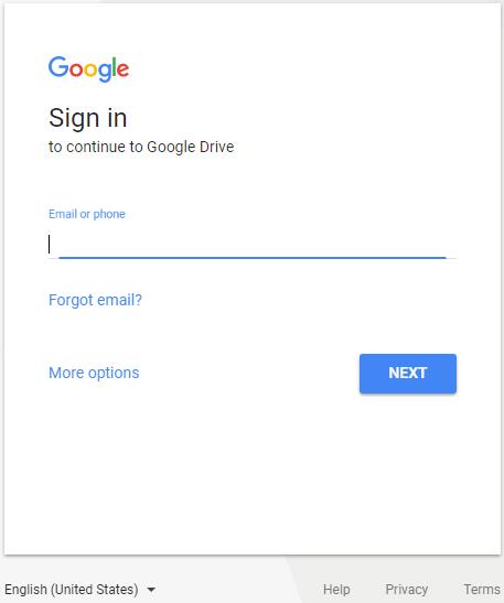 Mengatasi Limit Download Google Drive Quota Exceeded Fikimedia