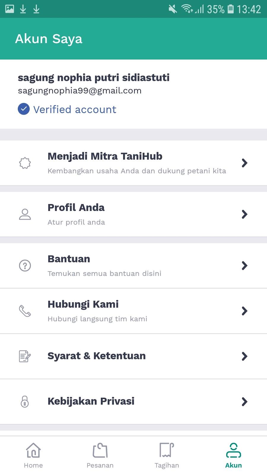 Aplikasi Tanihub Yang Memudahkan Petani Indonesia