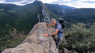 Cresta del Gall, Bestrecà
