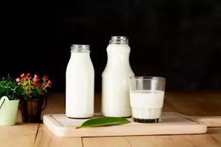 Manfaat Hebat Lainnya Dari Susu