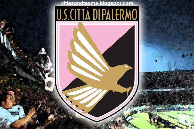 Palermo Fc Hd Image And Wallpapers Gallery C A T