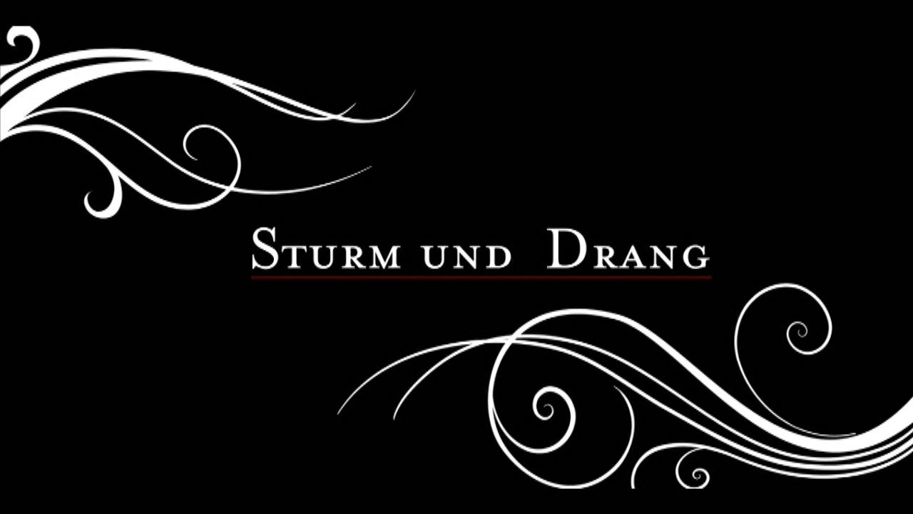Sturm Und Drang Dokumentti
